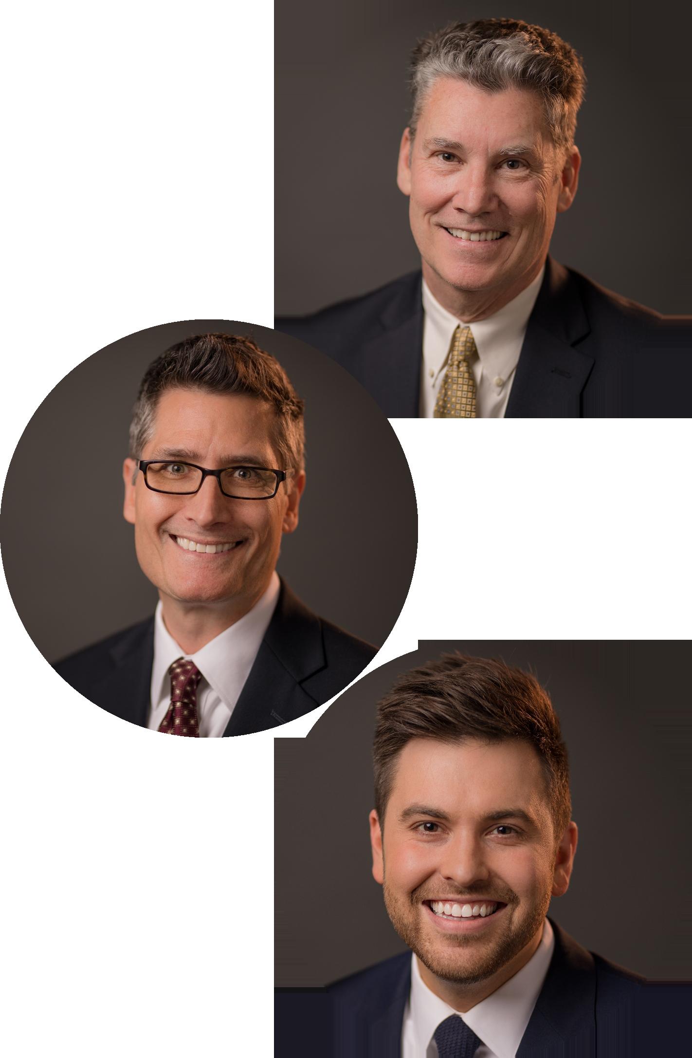 Jeff Williams/Mark Pinto/Miles Eaton