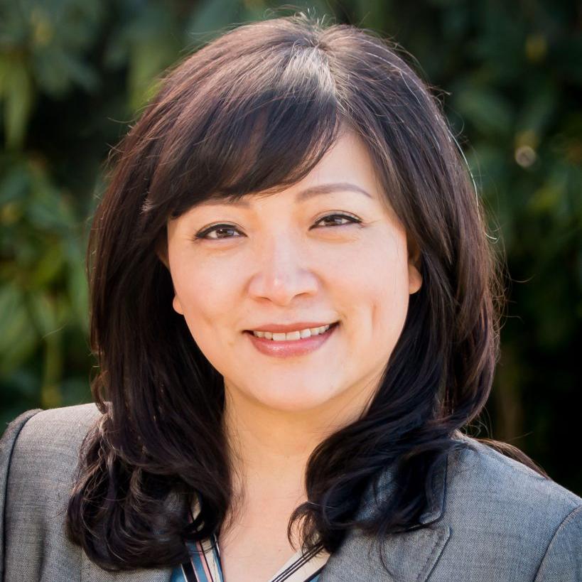 Sharon Hsiao